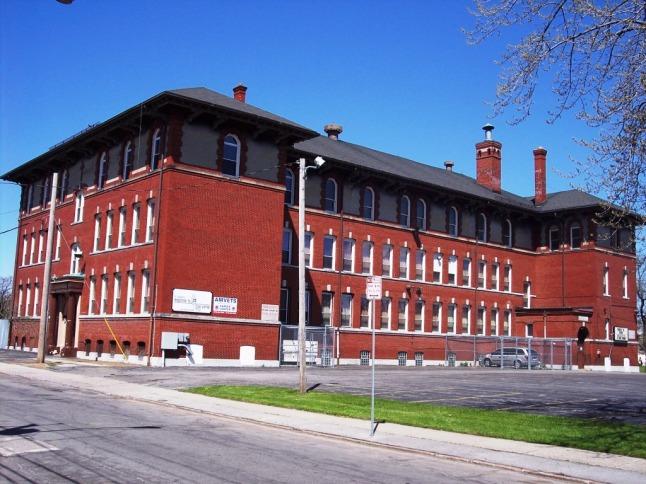 RTLC-Building